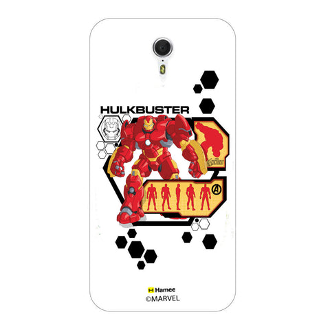 Hulk Buster Hexagon  Oneplus 3 Case Cover