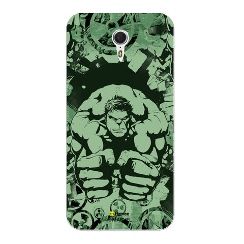 Hulk Vintage  Oneplus 3 Case Cover
