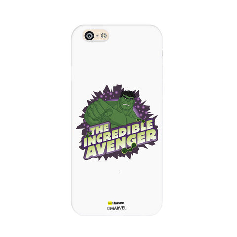 Hulk Incredible  OnePlus X Case Cover