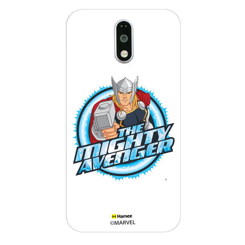 Thor Mighty  Moto G4 Plus Case Cover