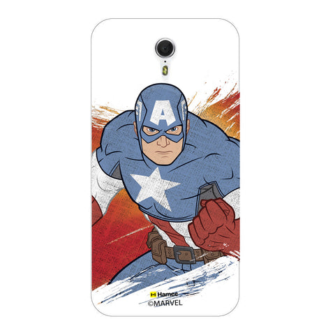 Captain America Fade  Meizu M3 Note Case Cover