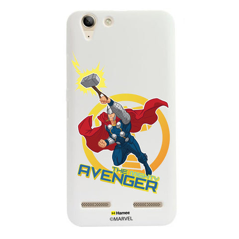 Thor Mighty Avenger  Lenovo Vibe K5 Plus Case Cover