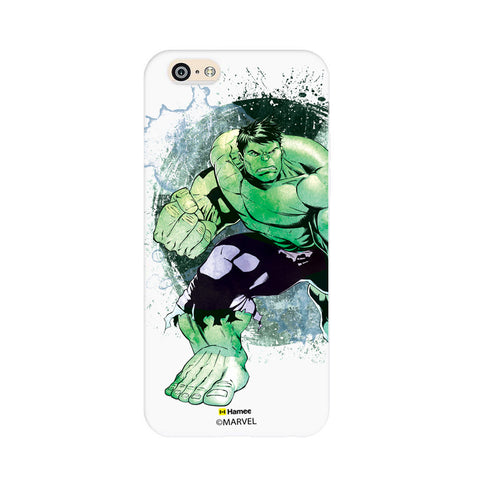 Hulk Brush  iPhone 6S/6 Case Cover