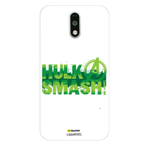 Hulk Smash Wash  Lenovo K4 Note Case Cover