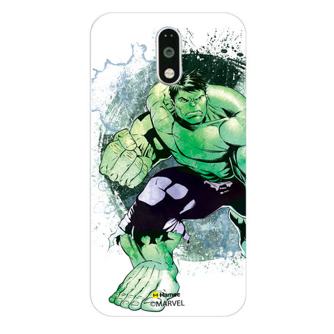 Hulk Brush  Lenovo K4 Note Case Cover