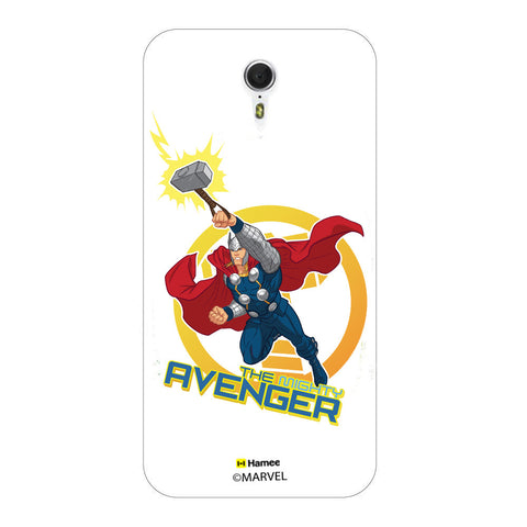 Thor Mighty Avenger  Meizu M3 Note Case Cover