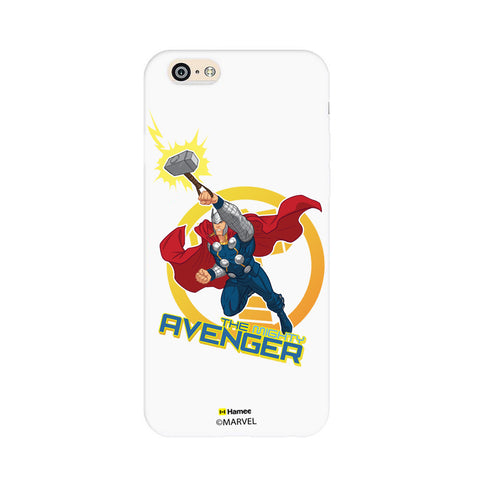 Thor Mighty Avenger  OnePlus X Case Cover