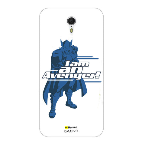Thor Avenger  Meizu M3 Note Case Cover