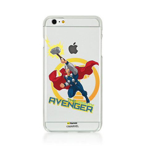 Thor Mighty Avenger  iPhone 5S/5 Case Cover