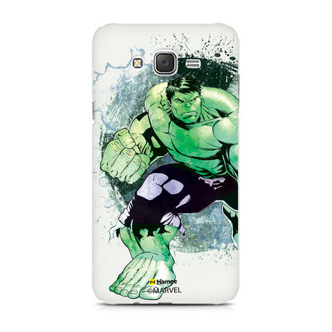 Hulk Brush  Xiaomi Redmi 2 Case Cover