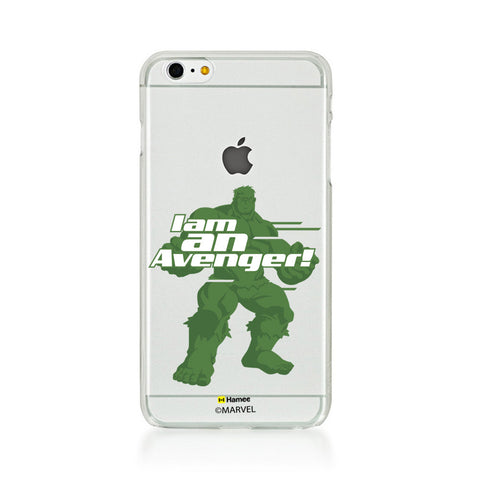 Hulk Avenger  iPhone 5S/5 Case Cover