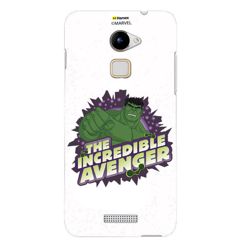 Hulk Incredible  Coolpad Note 3 Lite Case Cover