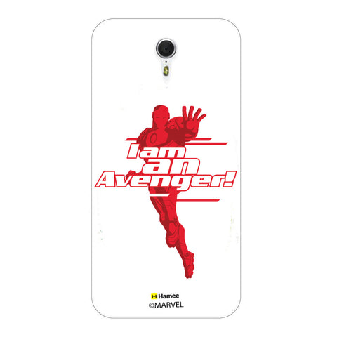 Iron Man Avenger  Lenovo ZUK Z1 Case Cover