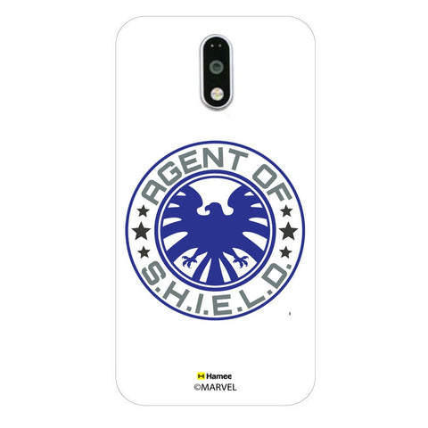 Avengers Shield  Lenovo K4 Note Case Cover