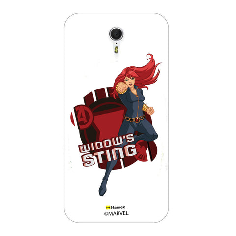 Black Widow Sting  Oneplus 3 Case Cover