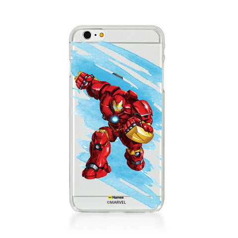 Hulk Buster Wash  iPhone 6 / 6S Case Cover