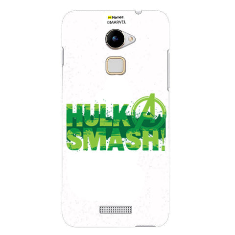 Hulk Smash Wash  Coolpad Note 3 Lite Case Cover