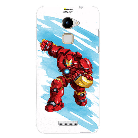 Hulk Buster Wash  Coolpad Note 3 Lite Case Cover