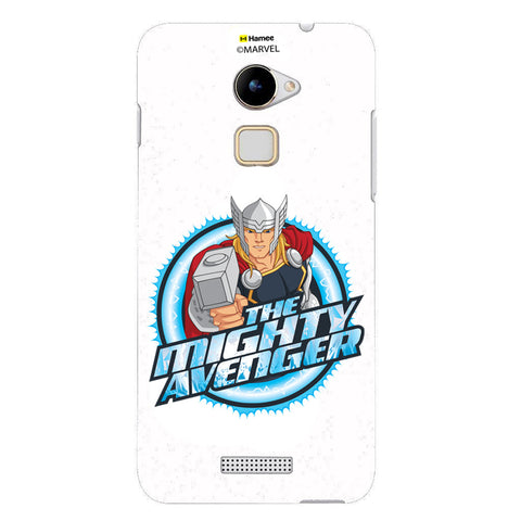 Thor Mighty  Coolpad Note 3 Case Cover
