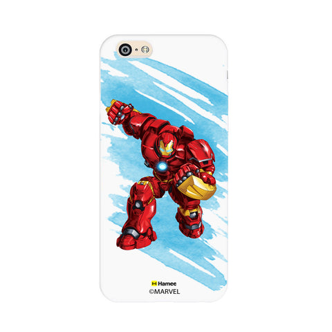 Hulk Buster Wash  iPhone 6S/6 Case Cover