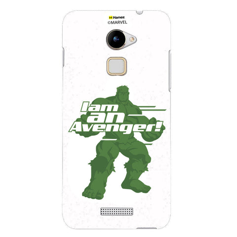 Hulk Avenger  Coolpad Note 3 Lite Case Cover