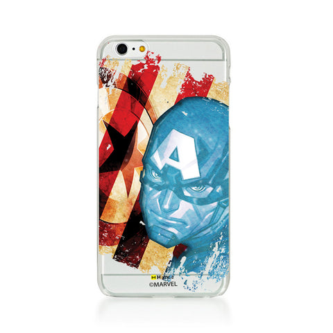 Captain America Fade 2  iPhone 6 Plus / 6S Plus Case Cover