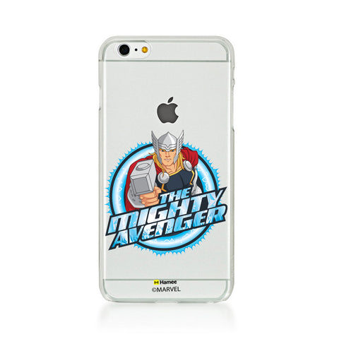 Thor Mighty  iPhone 6 / 6S Case Cover