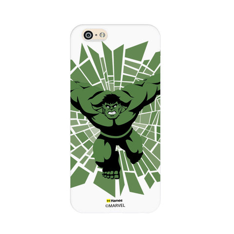 Hulk Shatter  OnePlus X Case Cover