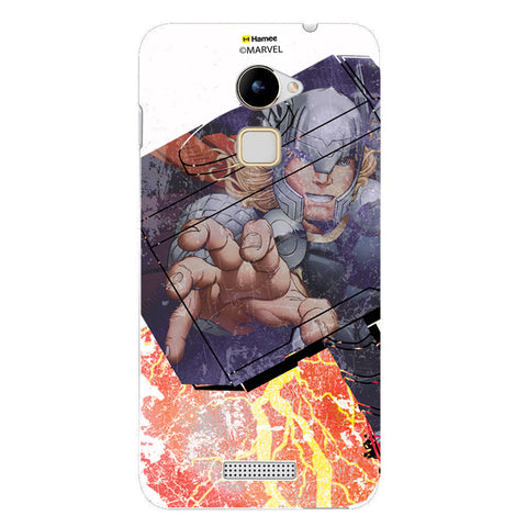 Thor In Hammer  Coolpad Note 3 Lite Case Cover