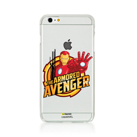 Iron Man Armored  iPhone 6 Plus / 6S Plus Case Cover