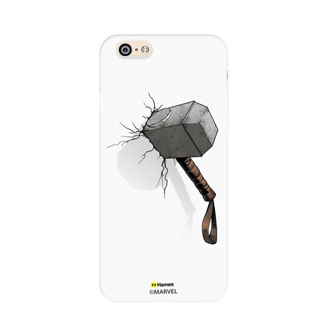 Thor Hammer  iPhone 6S/6 Case Cover