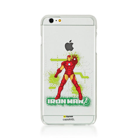 Iron Man Arrows  iPhone 5S/5 Case Cover