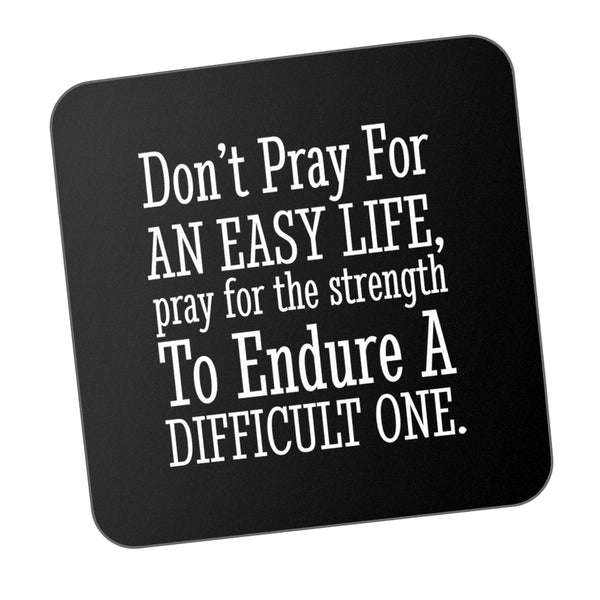 Strength To Endure Motivational Coaster Online India