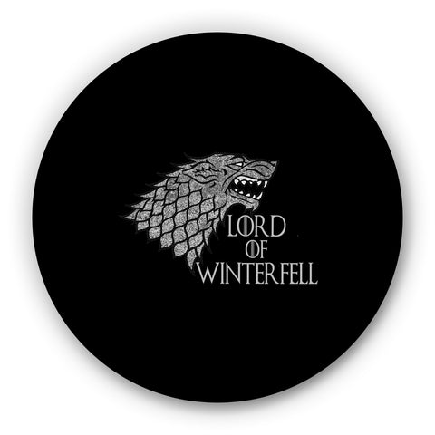 Lord Of Winterfell House Stark Game Of Thrones Fridge Magnet Online India