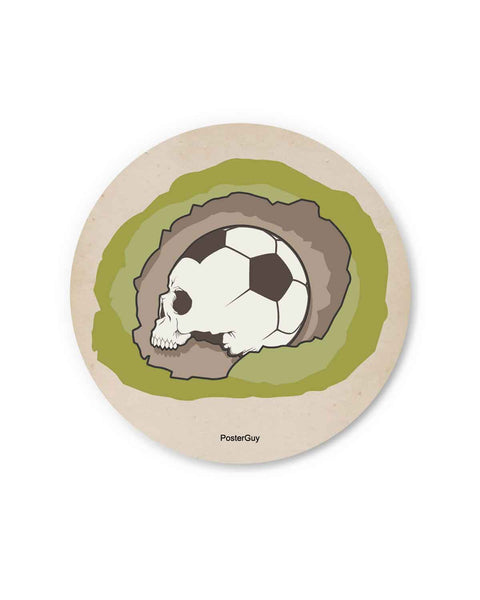 FIFA Archaelogical Fridge Magnet