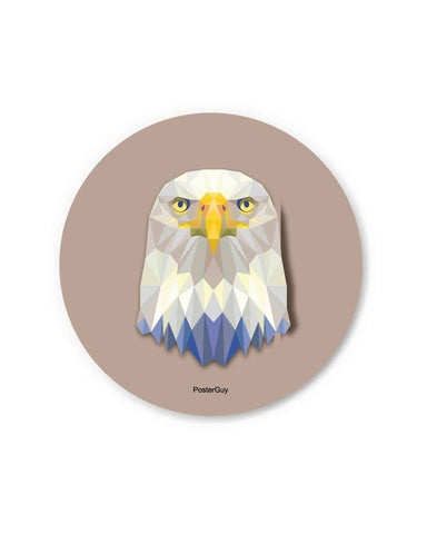 Animal Eagle Fridge Magnet