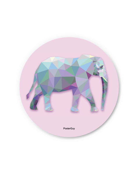 Animal Elephant Fridge Magnet