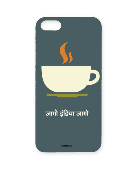 Jaago India Jaago iPhone 5/5S Case