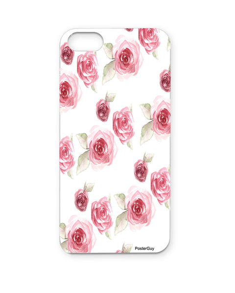 PosterGuy Pink Flowers Pretty  Iphone 5 / 5S Case / Cover