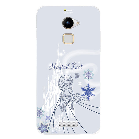 Disney Princess Frozen (Elsa / Magical Frost) Coolpad Note 3 Lite