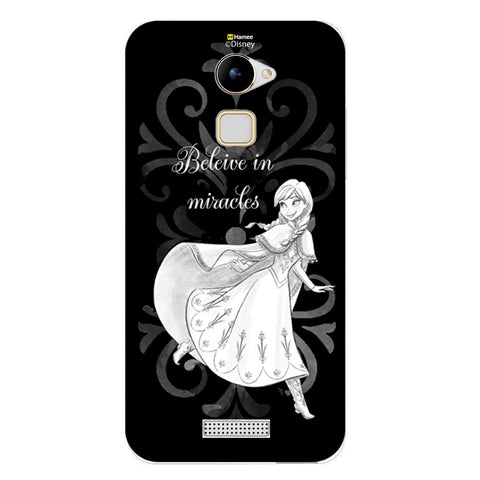 Disney Princess Frozen (Anna / Miracles) Coolpad Note 3 Lite