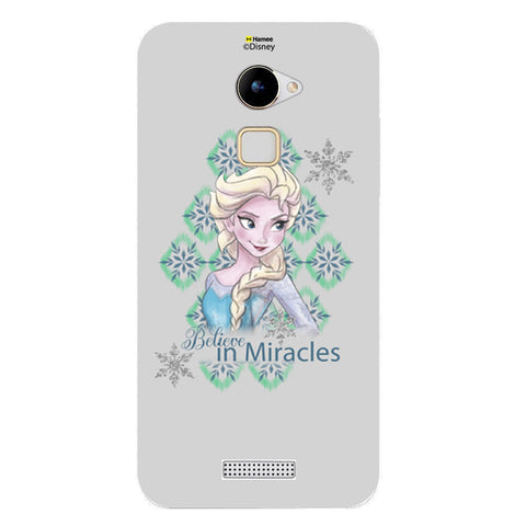Disney Princess Frozen (Elsa / Believe) Coolpad Note 3 Lite