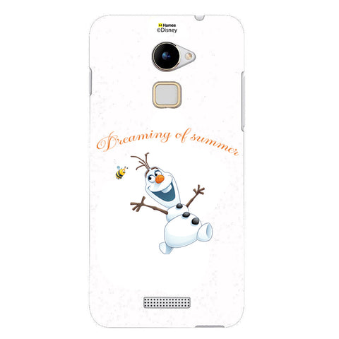 Disney Princess Frozen (Olaf / Dreaming) Coolpad Note 3 Lite
