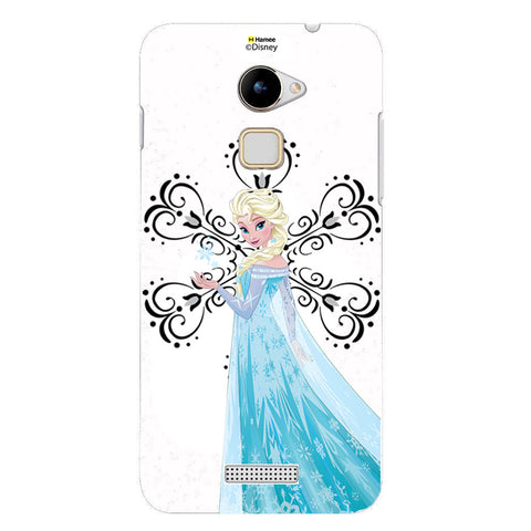 Disney Princess Frozen (Elsa / Snowflake) Coolpad Note 3 Lite