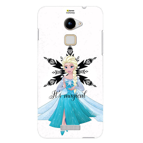 Disney Princess Frozen (Elsa / Magical) Coolpad Note 3 Lite