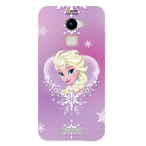 Disney Princess Frozen (Elsa / Purple) Coolpad Note 3 Lite