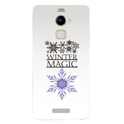 Disney Princess Frozen  (Winter Magic) LeEco Le 2