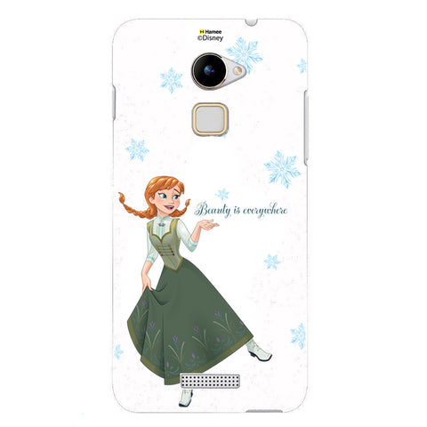 Disney Princess Frozen (Anna / Beauty) Coolpad Note 3