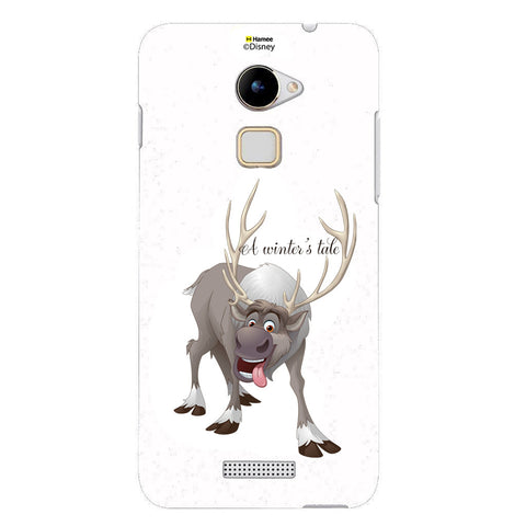 Disney Princess Frozen (Sven) Coolpad Note 3 Lite