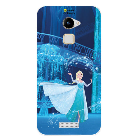 Disney Princess Frozen (Elsa / Spell) Coolpad Note 3 Lite